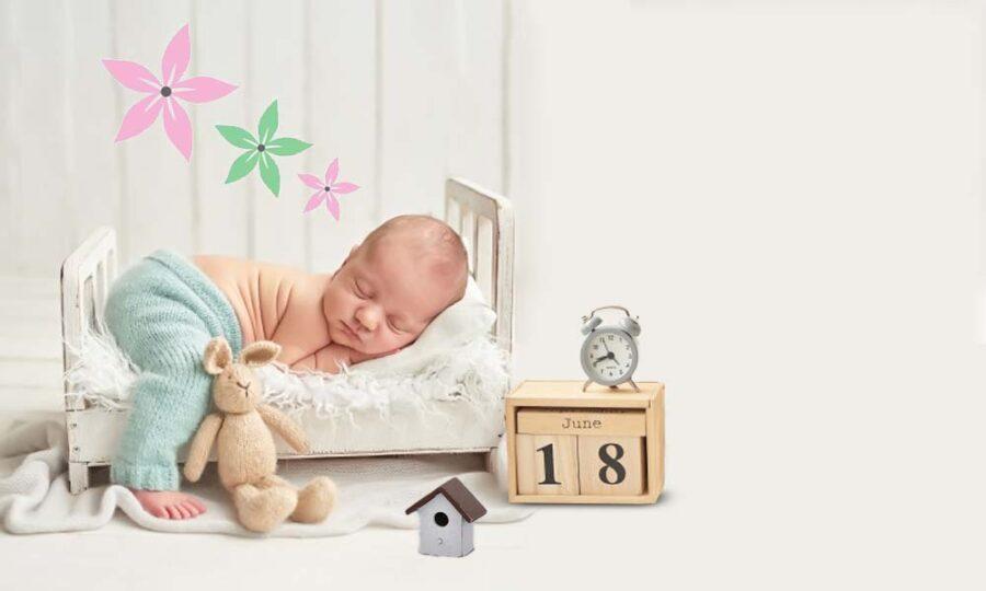 για τον ύπνο του μωρού