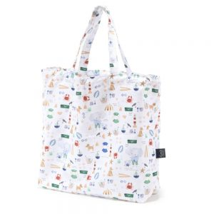 shopper bag riviera boy la millou