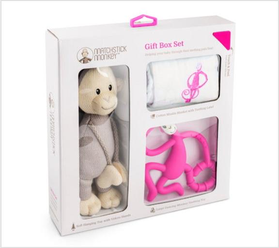 Δώρα για μωρά Σέρρρες